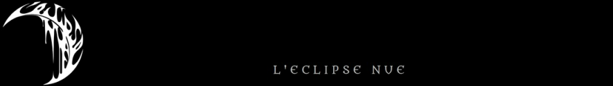 L'eclipse Nue